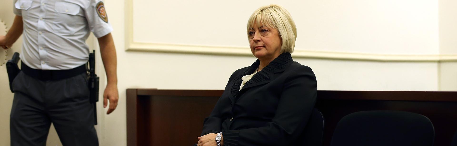 SLUČAJ FIMI-MEDIA Bivša šefica Hrvatske lutrije i Ante Todorić pod istragom