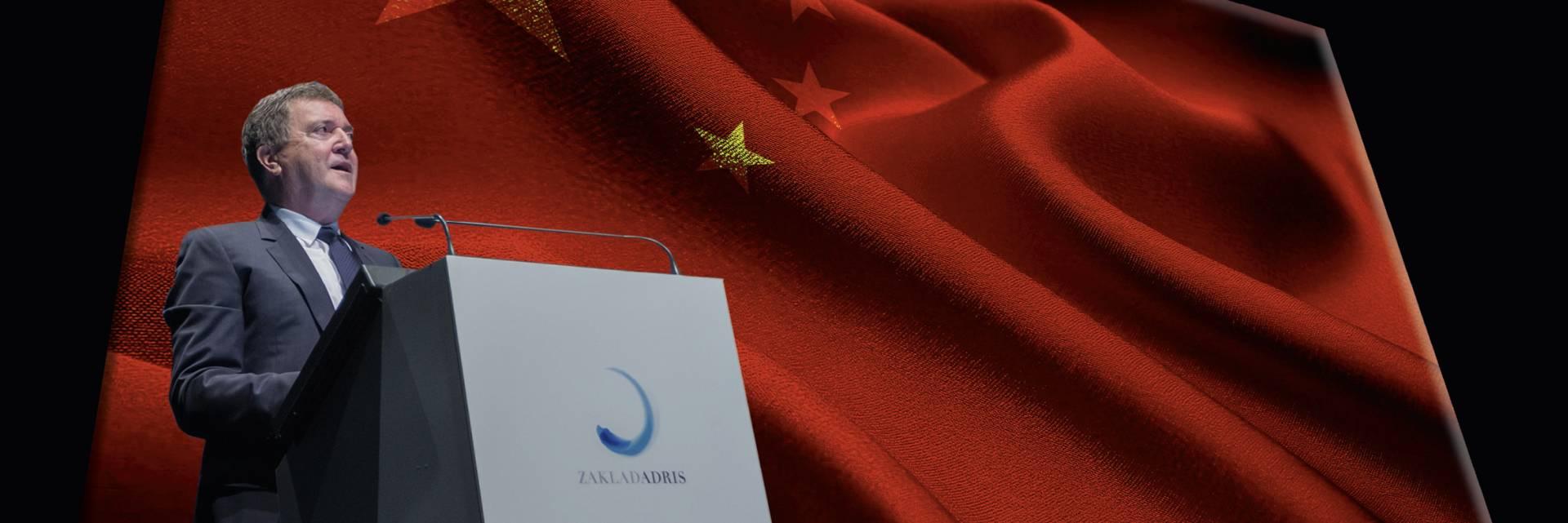 EKSKLUZIVNO U NACIONALU: BOŽIĆNI SASTANAK U PEKINGU Vlahović prodaje TDR Kinezima za tri milijarde kuna