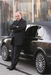 15.01.2015., Zagreb - Glavni tajnik HDZ-a Milijan Brkic. Photo: Boris Scitar/Vecernji list/PIXSELL