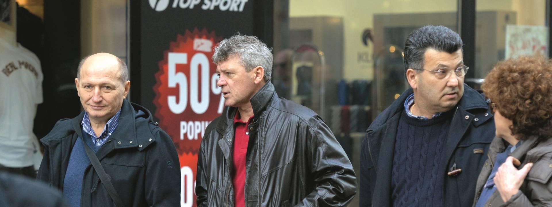 SUDAC USTAVNOG SUDA Miroslav Šeparović u sukobu interesa zbog Obiteljskog zakona