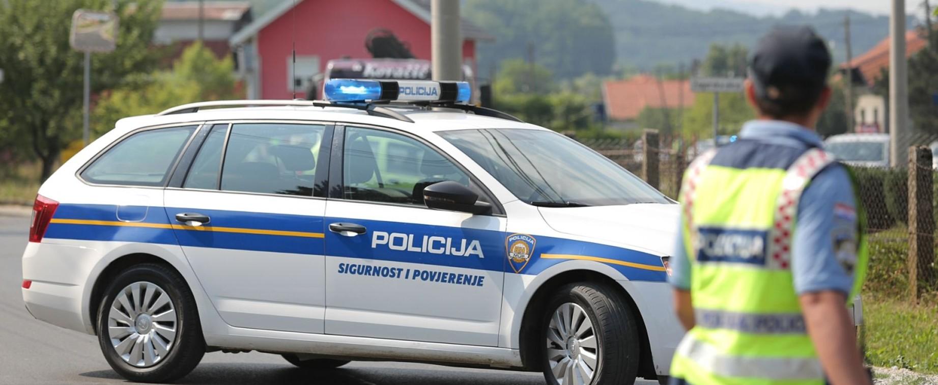 """KAZNENA PRIJAVA Otkaz policajcu koji je """"posudio"""" tuđi automobil"""