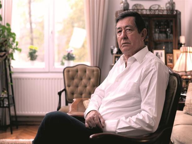 Profesor Vladimir Obradović