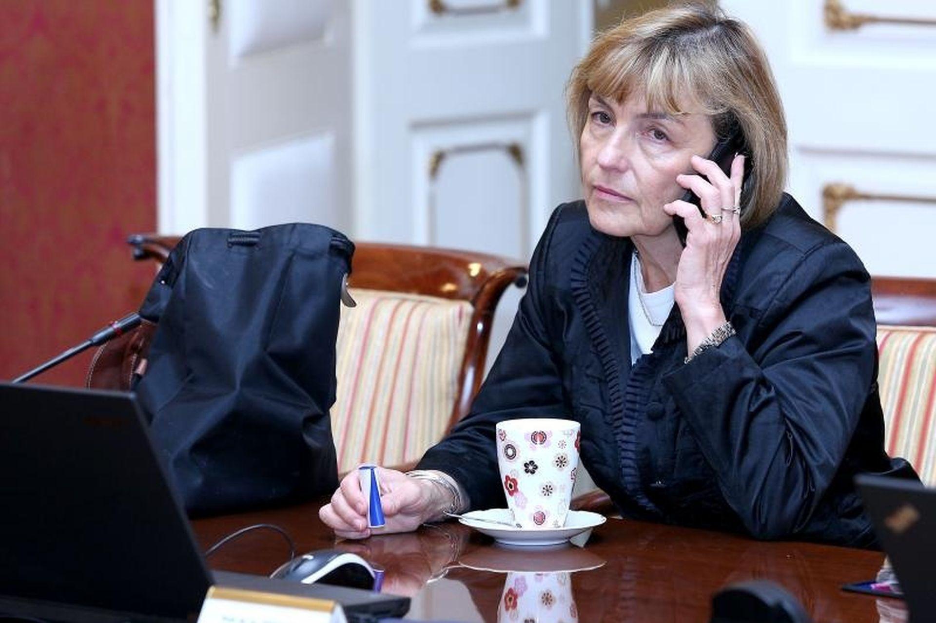 VESNA PUSIĆ: Vučić ima veći problem nego što se mislilo