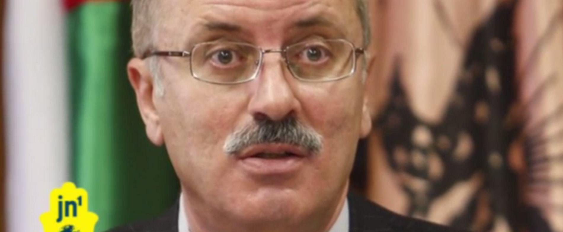 SVE DUBLJE PODJELE Palestinska vlada podnijela ostavku