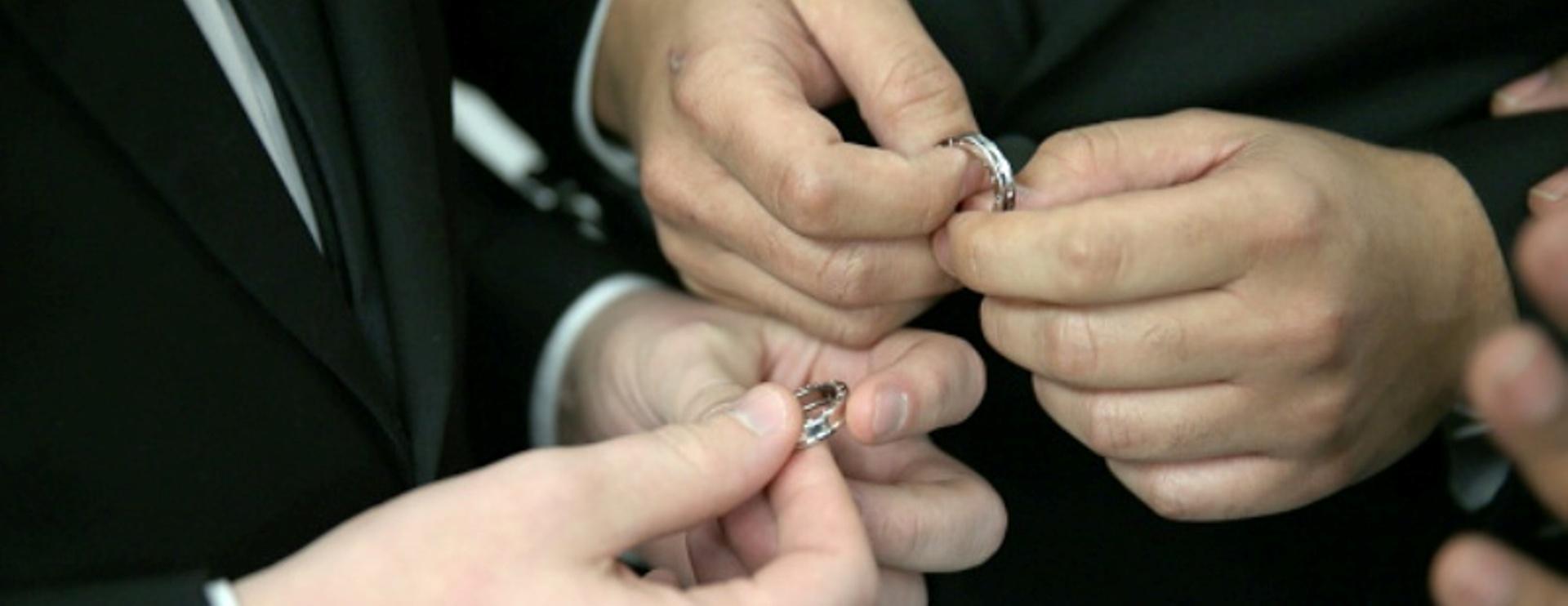 POVIJESNA PRESUDA Homoseksualni brakovi legalizirani u cijelom SAD-u