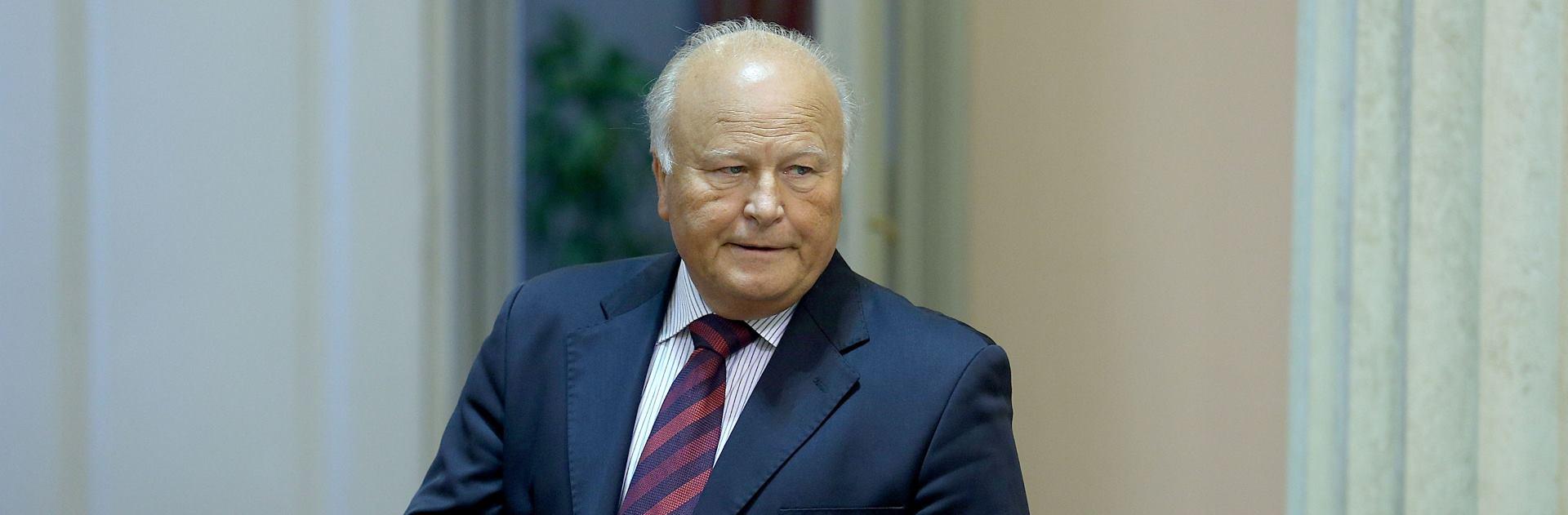 SLUČAJ LINIĆ: HDZ zatražio saborsku stanku
