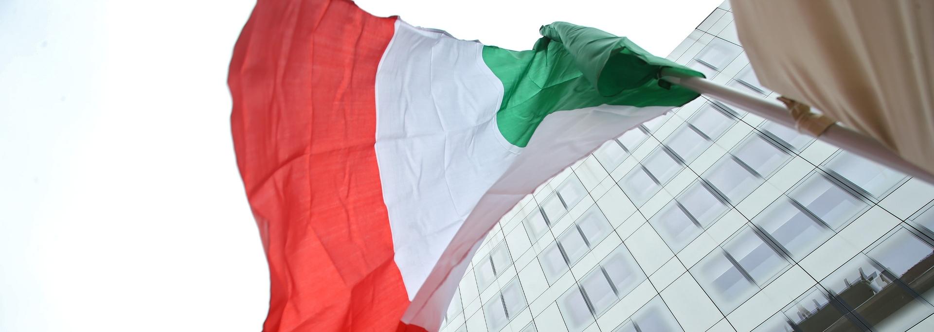 SLIČAN SCENARIJ Italija bi mogla postati nova Grčka