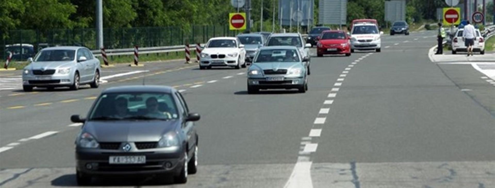 KONAČNA ODLUKA Više nije obavezan liječnički pregled za vozače starije od 65 godina