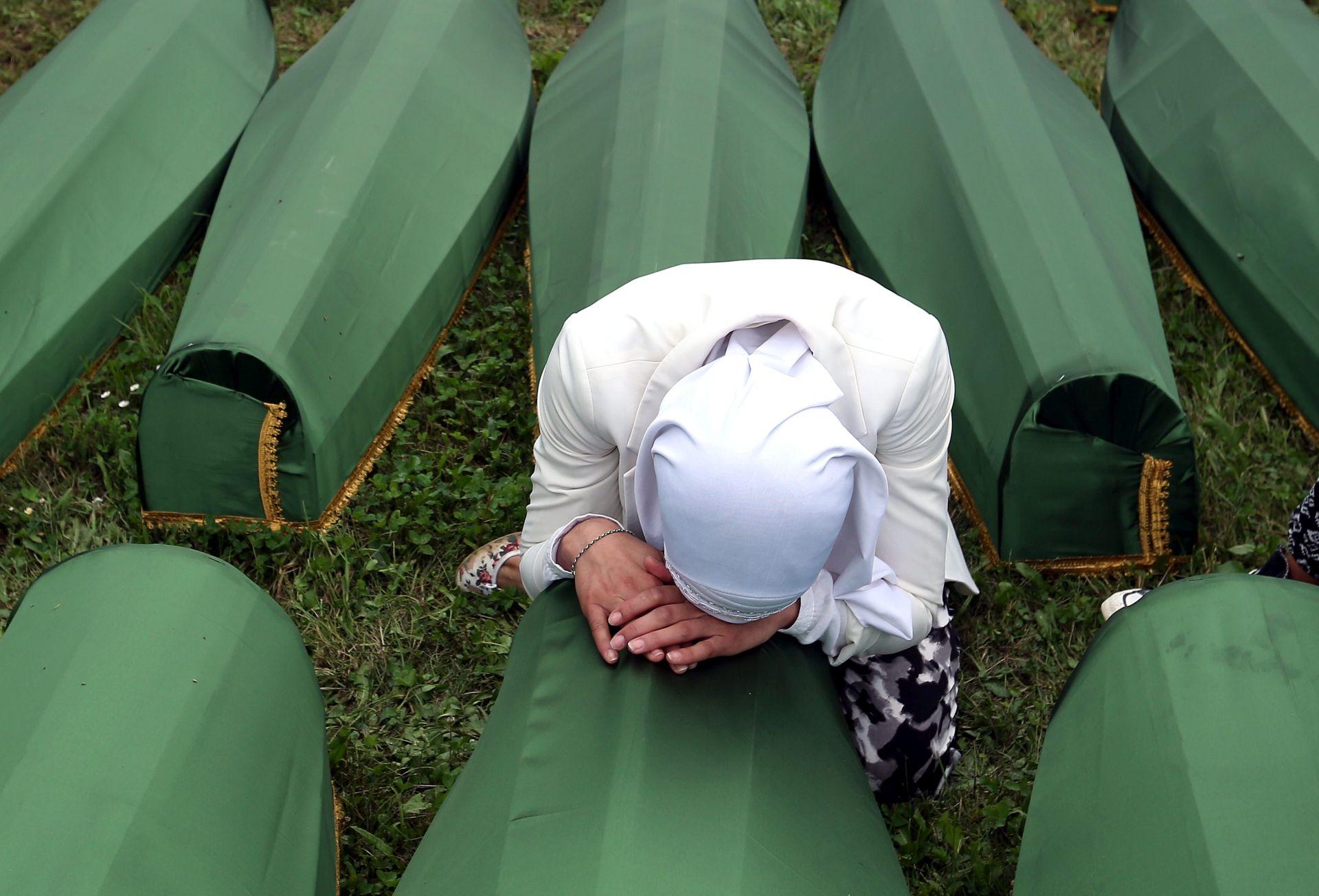 BEOGRAD PISAO VS UN-A: Rezolucija o Srebrenici destabilizirala bi regiju