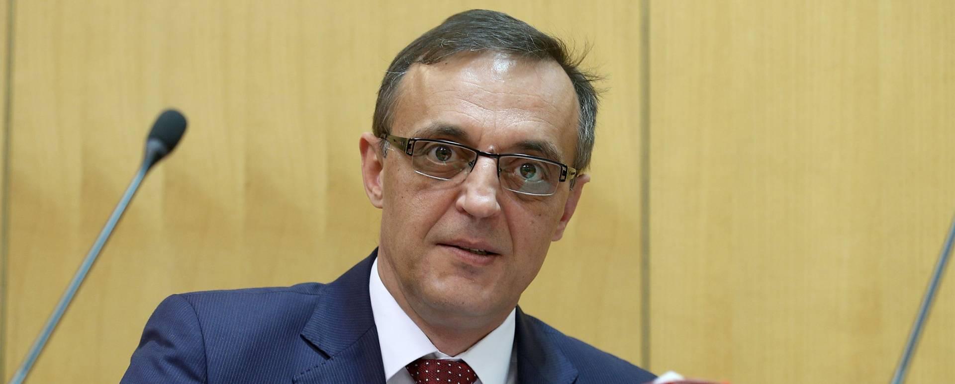 GMO HRANA Jakovina: Hrvatska je zaštitila svoje interse