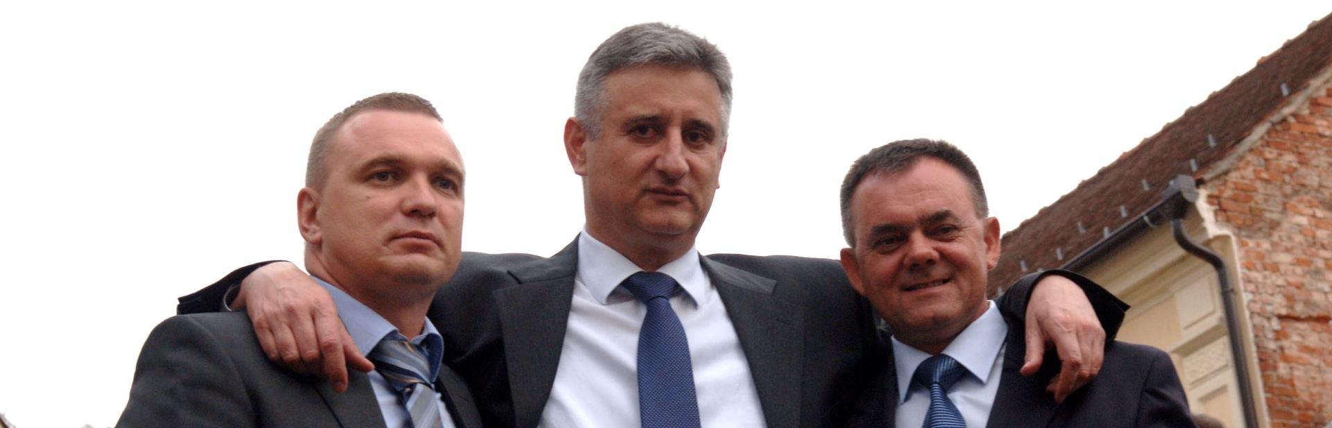 POLITIČKA TRGOVINA HDZ-a U POŽEGI: U zamjenu za glasove požeški gradonačelnik zapošljavao je u gradskim tvrtkama