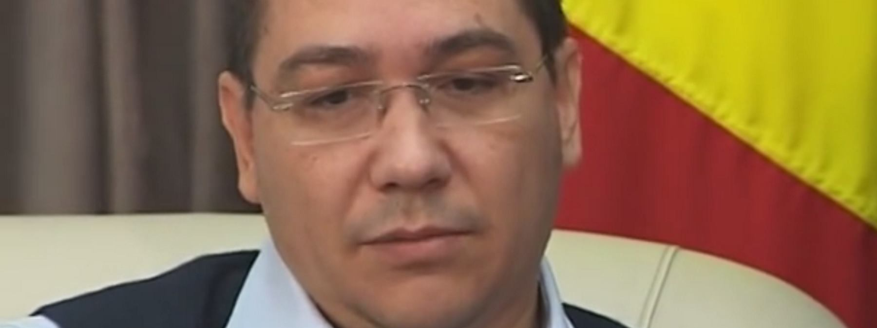 KORUPCIJA U RUMUNJSKOJ Pokrenuta istraga i protiv premijera Victora Ponte