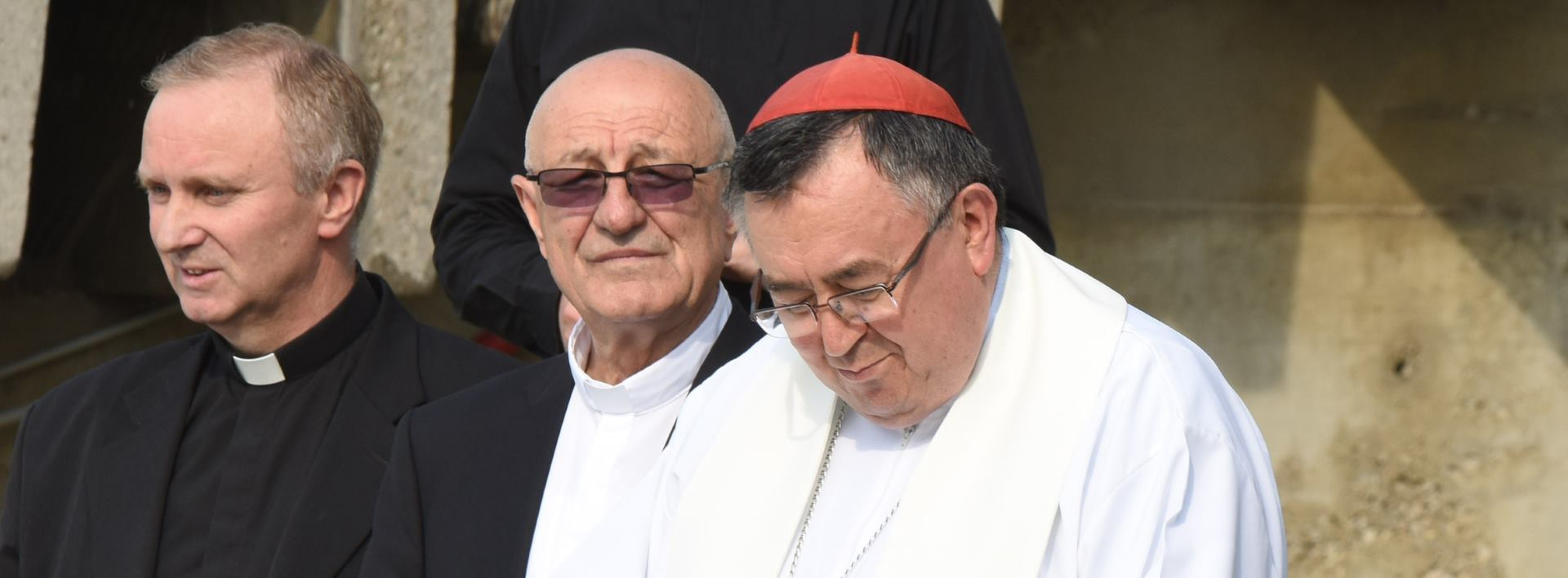 """KARDINAL PULJIĆ """"Treba otvoriti srce za poruke pape Franje"""""""