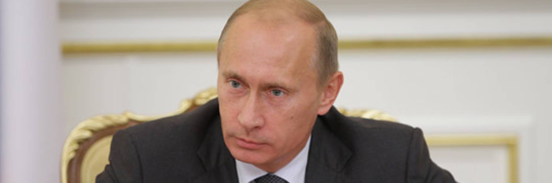 EUROPSKE SANKCIJE Putin u Italiji traži znakove neslaganja s europskom politikom prema Rusiji