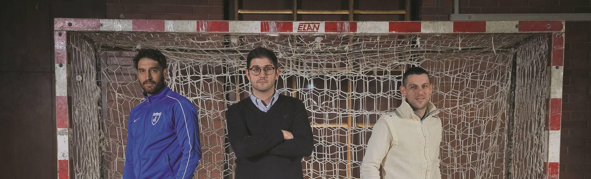 VEĆ PET MJESECI VLADA EUFORIJA Veliki Dinamo se mora ugledati na Futsal Dinamo