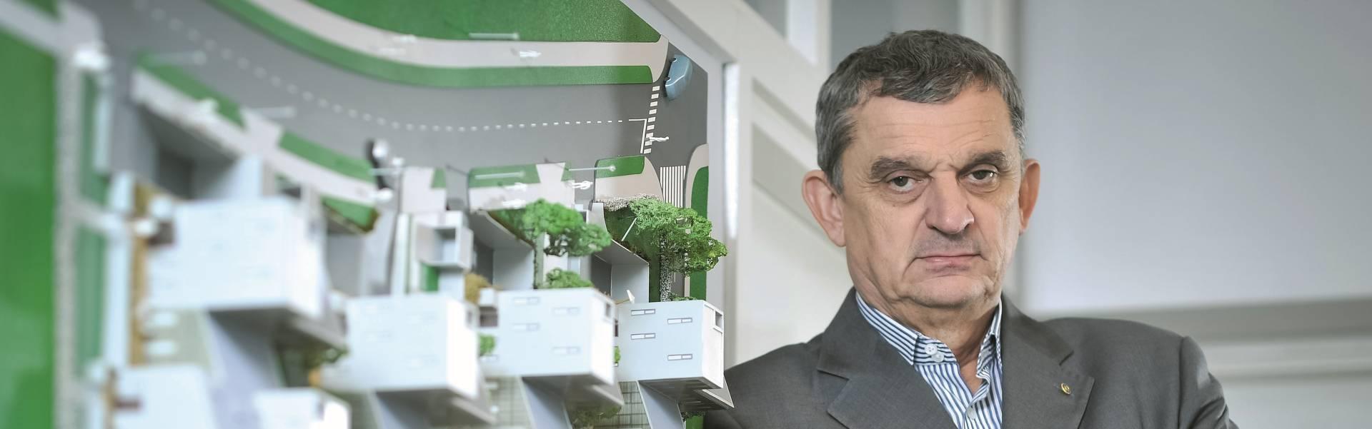 NACIONAL DONOSI: Udar građevinskog poduzetnika na vodstvo Erste banke