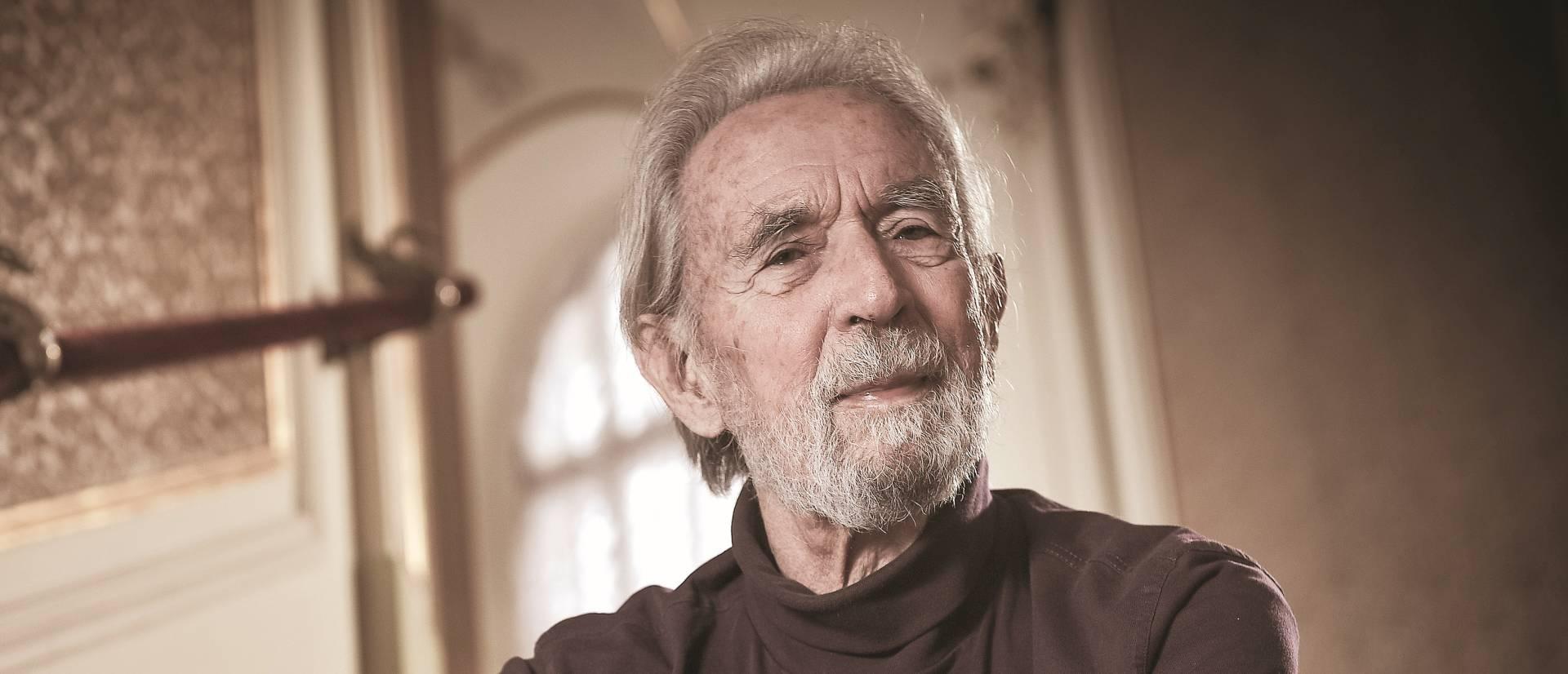 MILKO ŠPAREMBLEK O SVOM NOVOM BALETU:'Moj Faust je aktualan jer smo svi prodali dušu vragu'