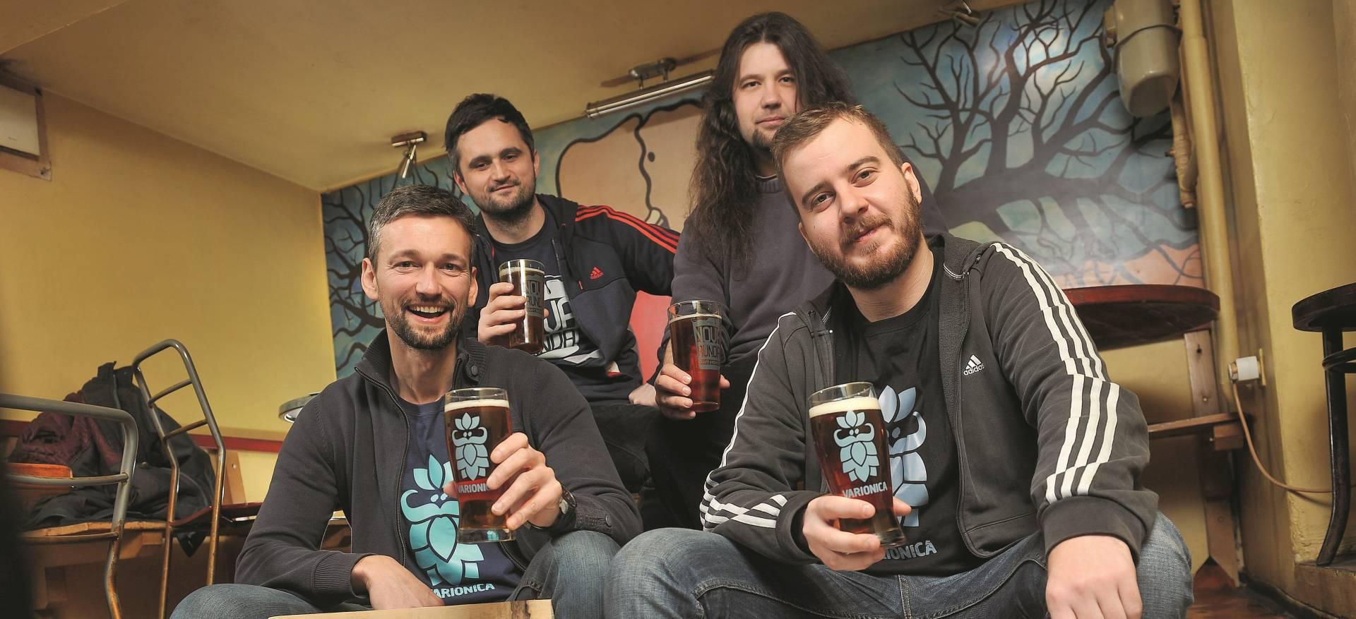 DOSSIER: Hrvatska craft revolucija – pivo iz garaže i vlastite kuhinje