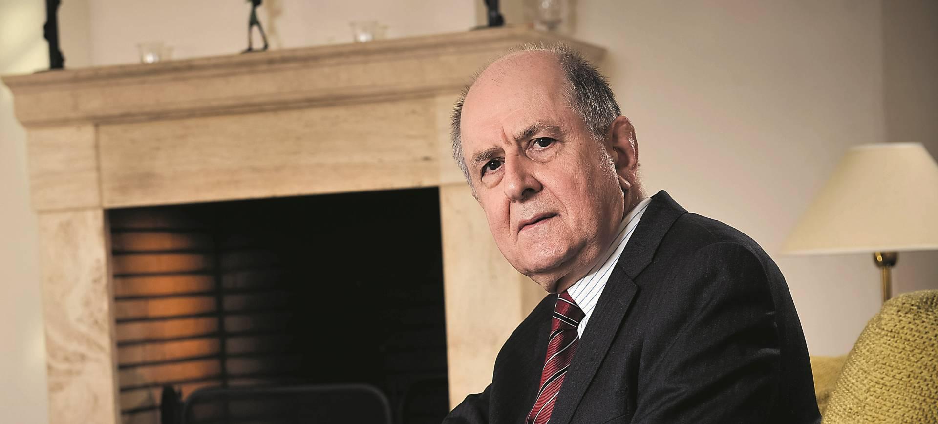 INTERVJU U NACIONALU: JEAN-MARC SAUVÉ U Francuskoj predsjednik države nikad nije tražio ostavku premijera