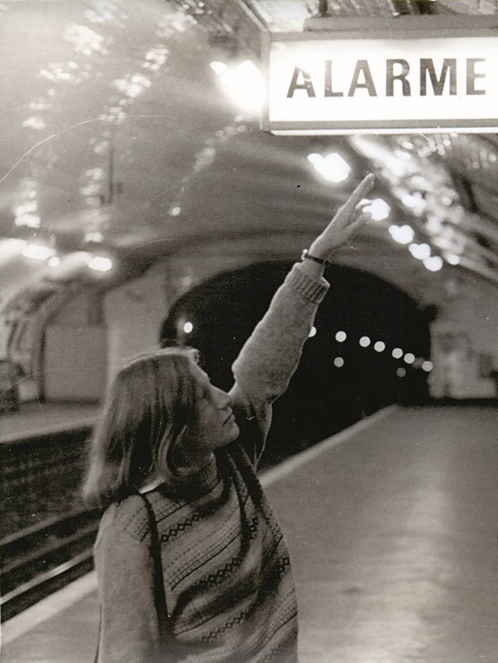 azv pariški metro