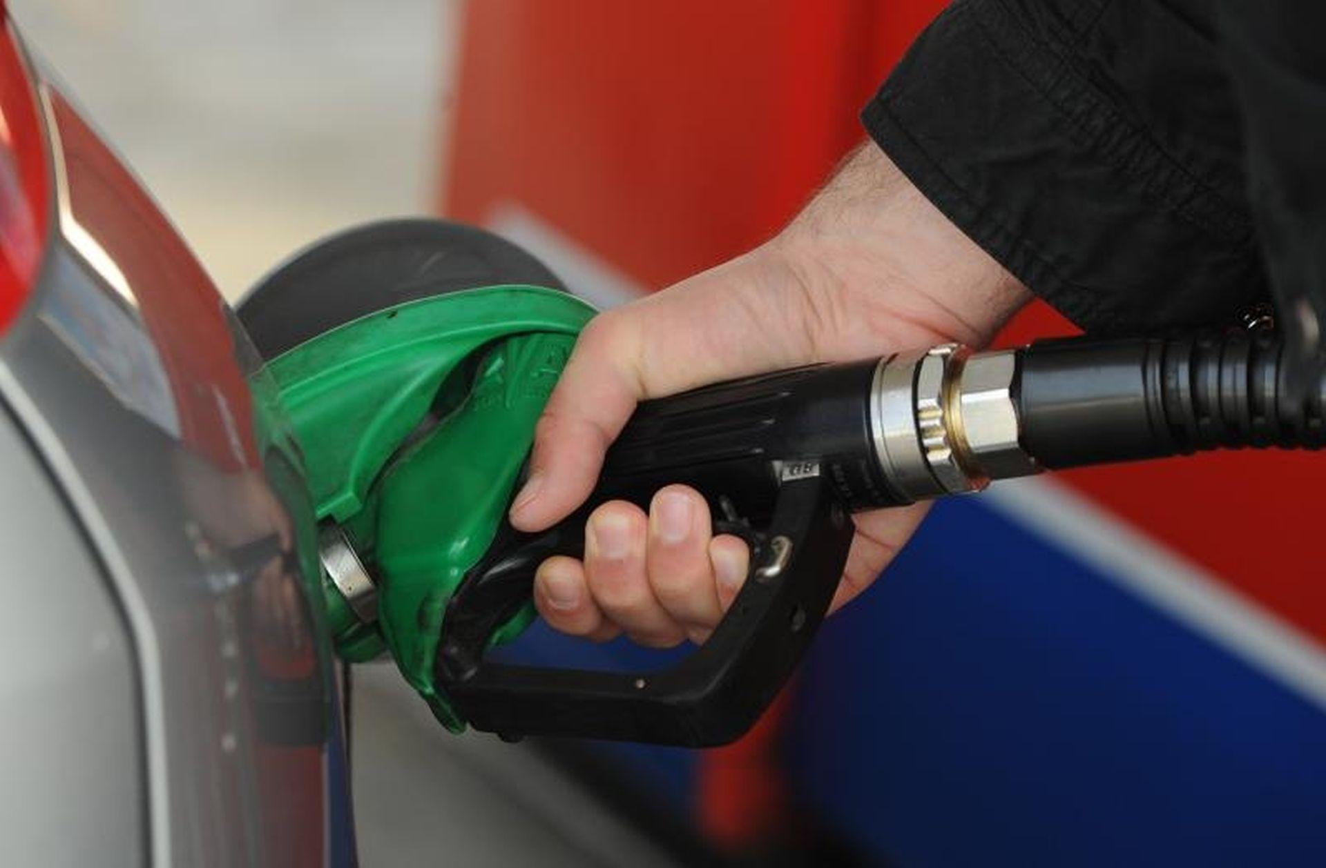 ŠESTI TJEDAN ZAREDOM Opet porasla cijena benzina