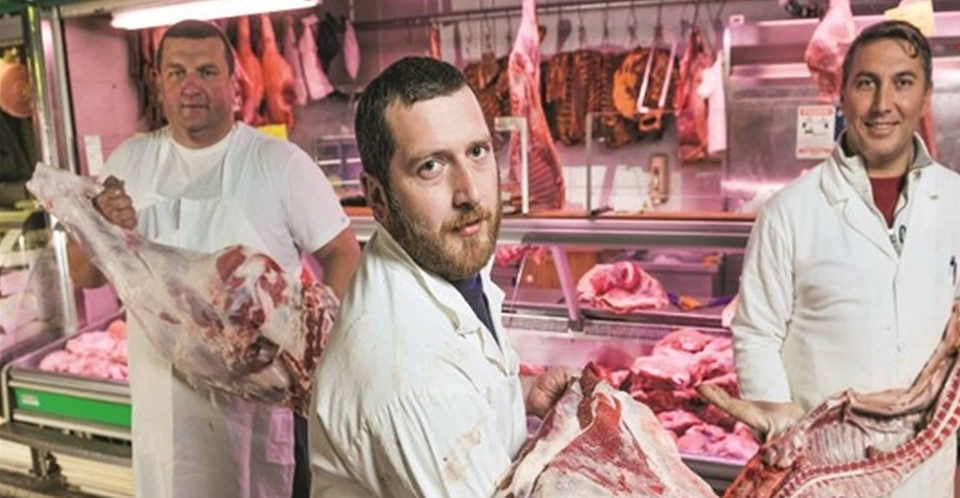 """DOSSIER """"Europske direktive neće nam popraviti kvalitetu hrane"""""""