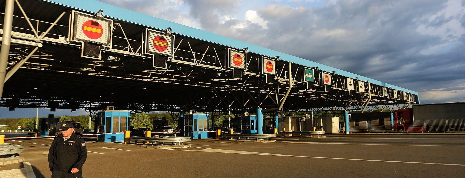 GRANIČNA POLICIJA U okviru Schengen Facility Founda nabavljeno 80 novih vozila
