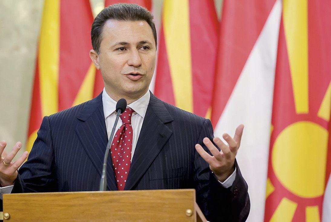 Makedonska oporba prijeti bojkotom izbora