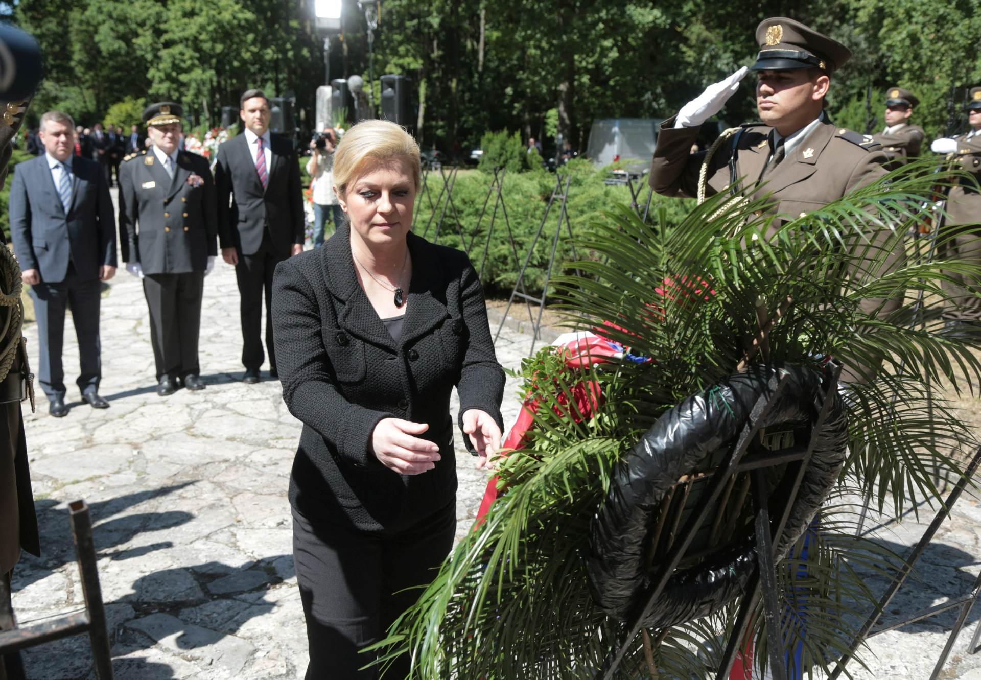 HSP AS 'Osnivanje prvog partizanskog odreda u Brezovici povijesna krivotvorina'