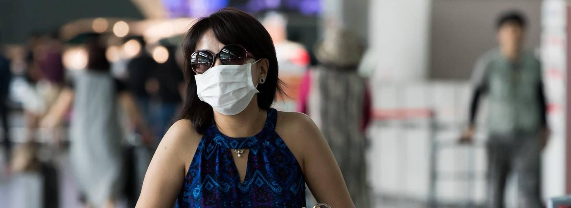 OPASNA ZARAZA: Južnokorejska predsjednica zbog MERS-a odgodila posjet SAD-u