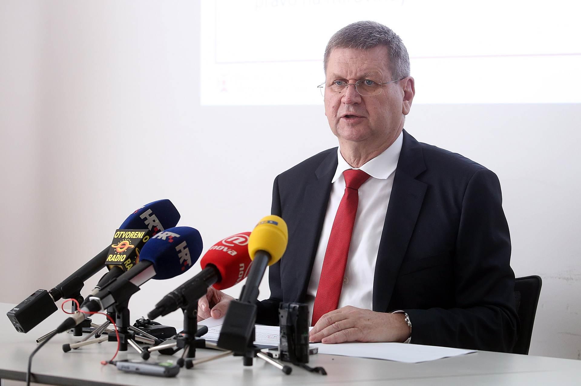 Mrsić: SDP je stranka starih ljudi