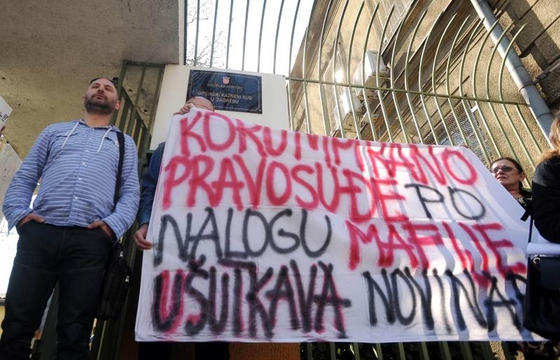 HND UPOZORAVA: Napadi i pristisci na novinare sve češći