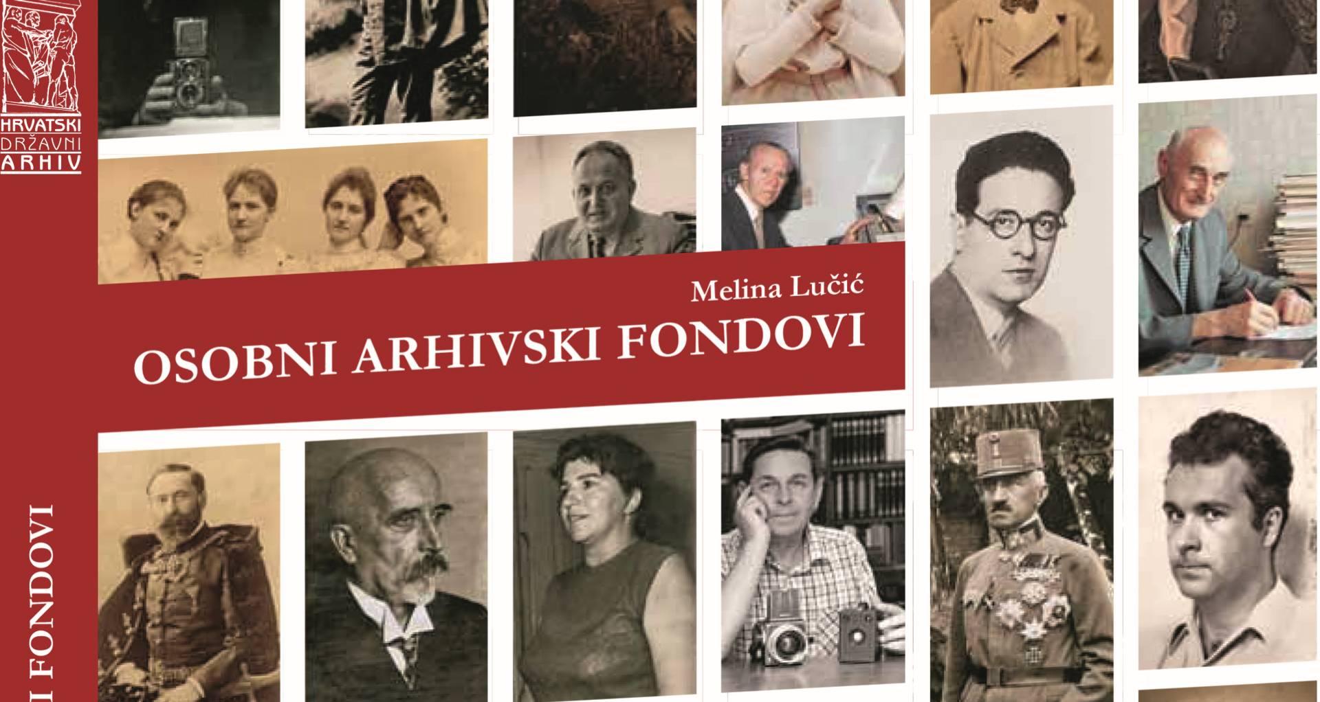 EKSKLUZIVNO U NACIONALU: FELJTON Skriveno blago osobnih arhiva hrvatskih velikana