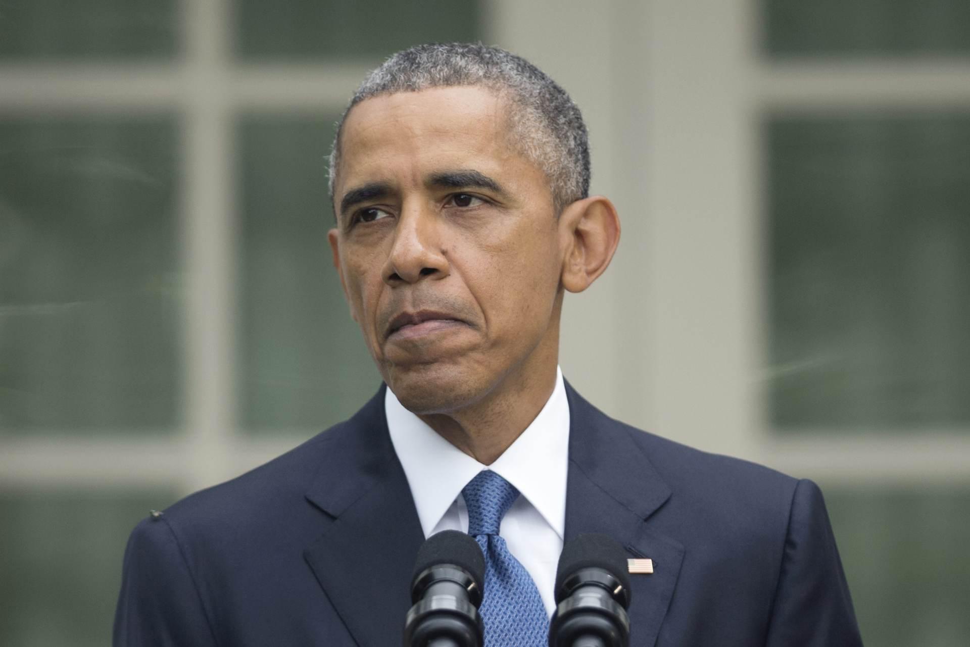 MASAKR U CHARLESTONU: Obama zapjevao na pogrebu