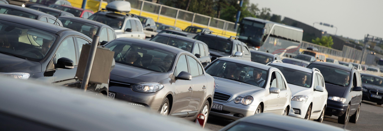 OPREZ: Prometna nesreća na A3 između Županje i Spačve