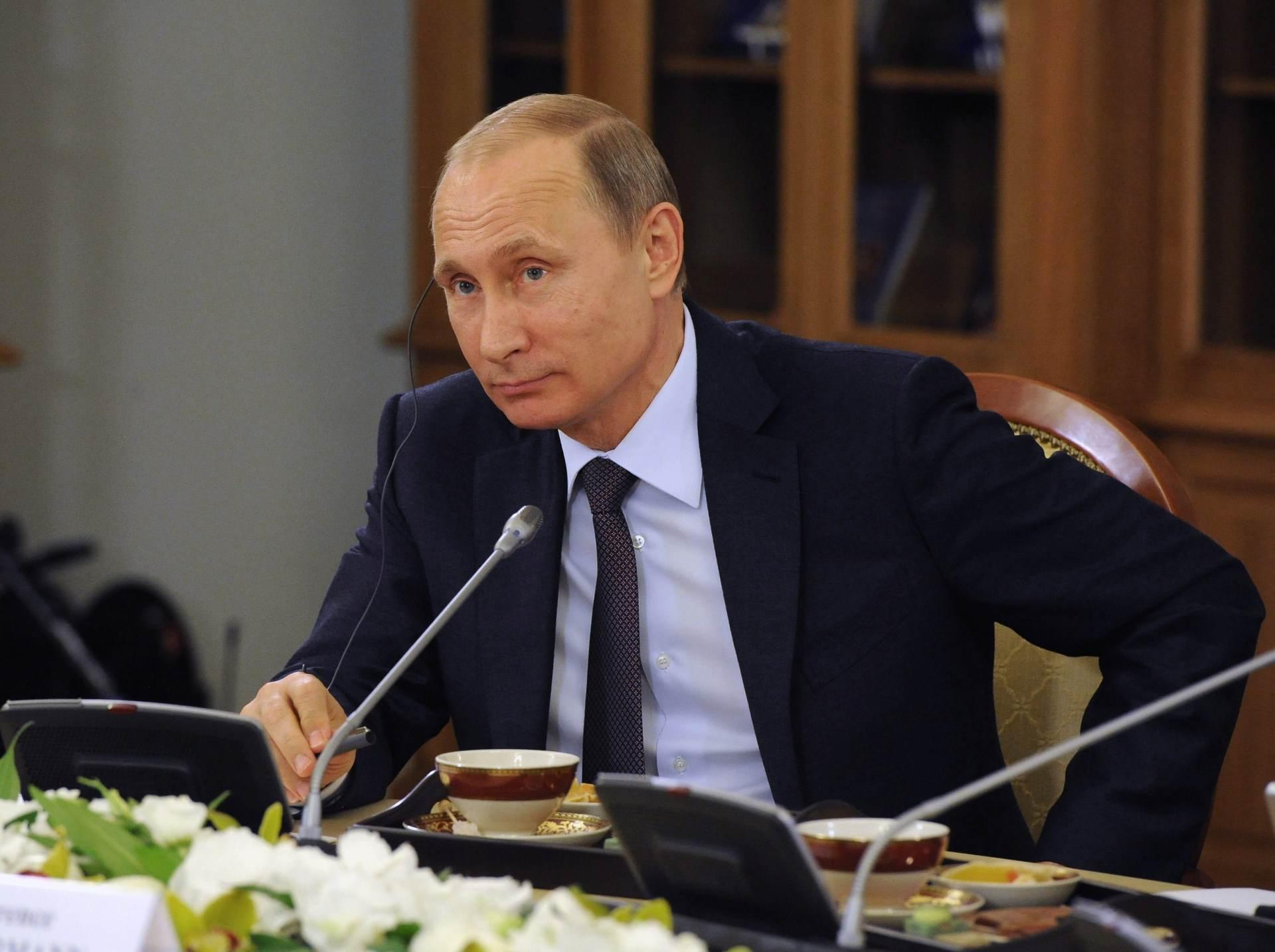 PUTIN POTPISAO: Rusija od 1. siječnja ukida zonu slobodne trgovine s Ukrajinom