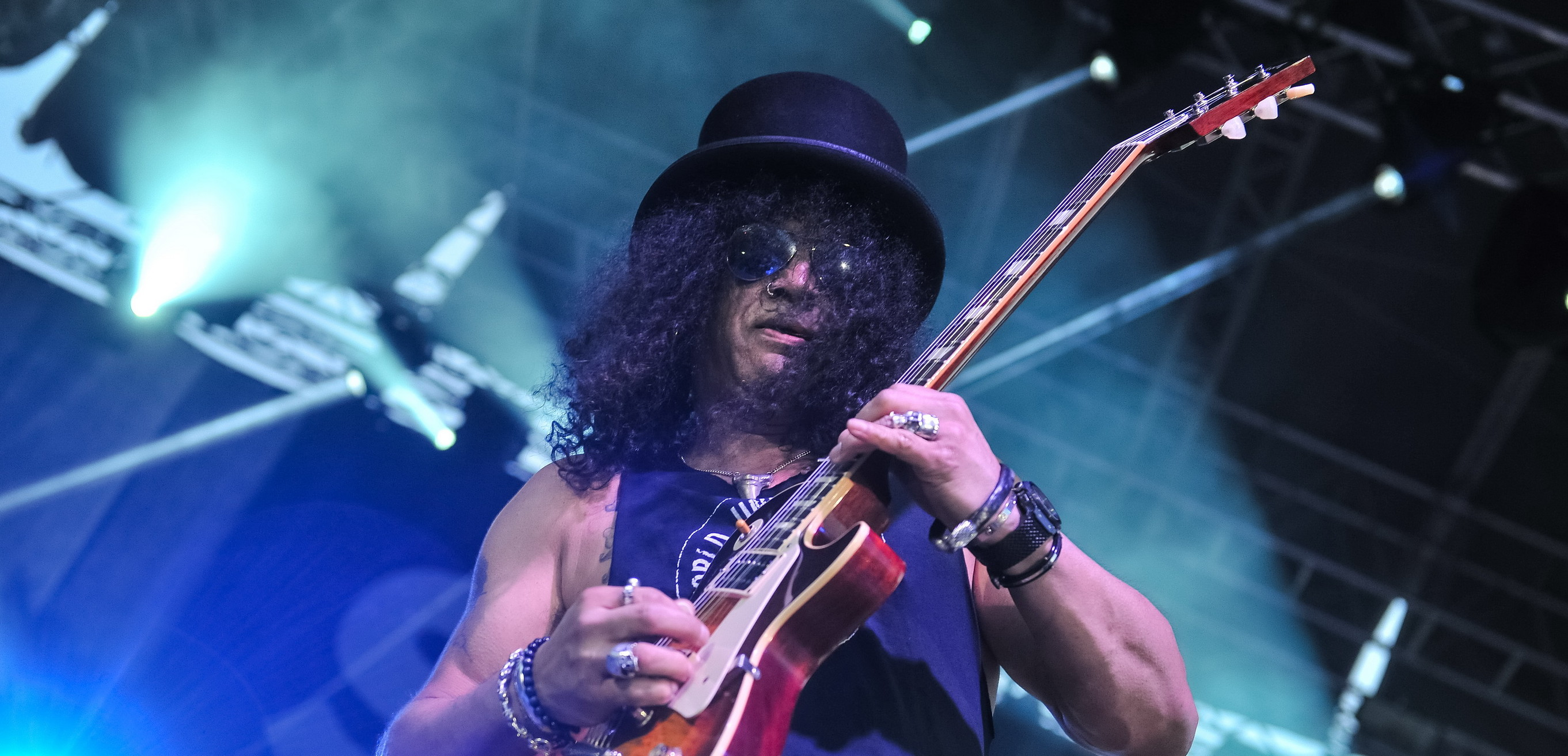 VIDEO: Guns 'N' Roses ponovo okupljeni za američku ljetnu turneju