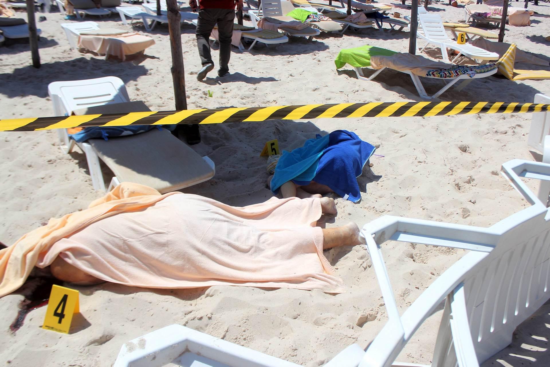 NAPAD U TUNISU: IS preuzeo odgovornost