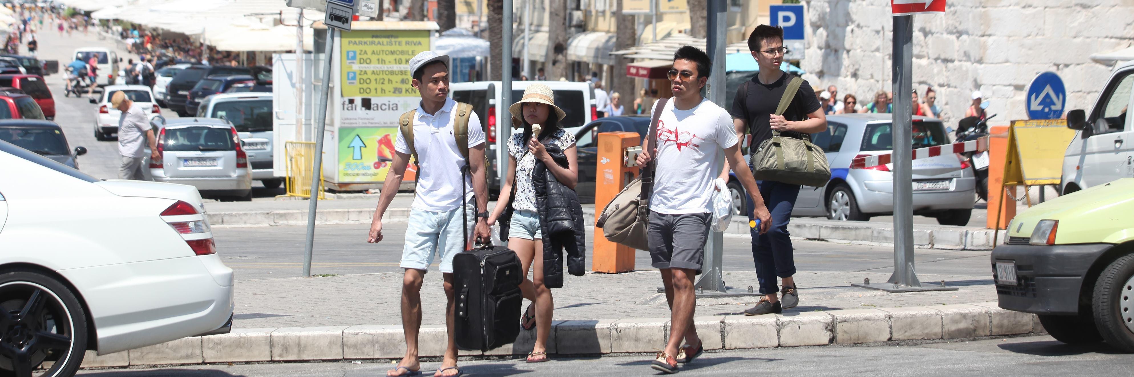 Turističke strukovne udruge pozdravljaju prijedloge tri turistička zakona