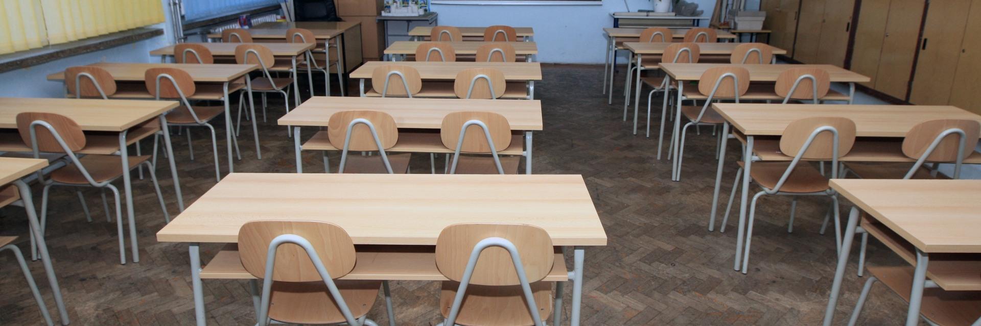Prekida se i štrajk u srednjim školama, sindikat socijalne skrbi u štrajku solidarnosti