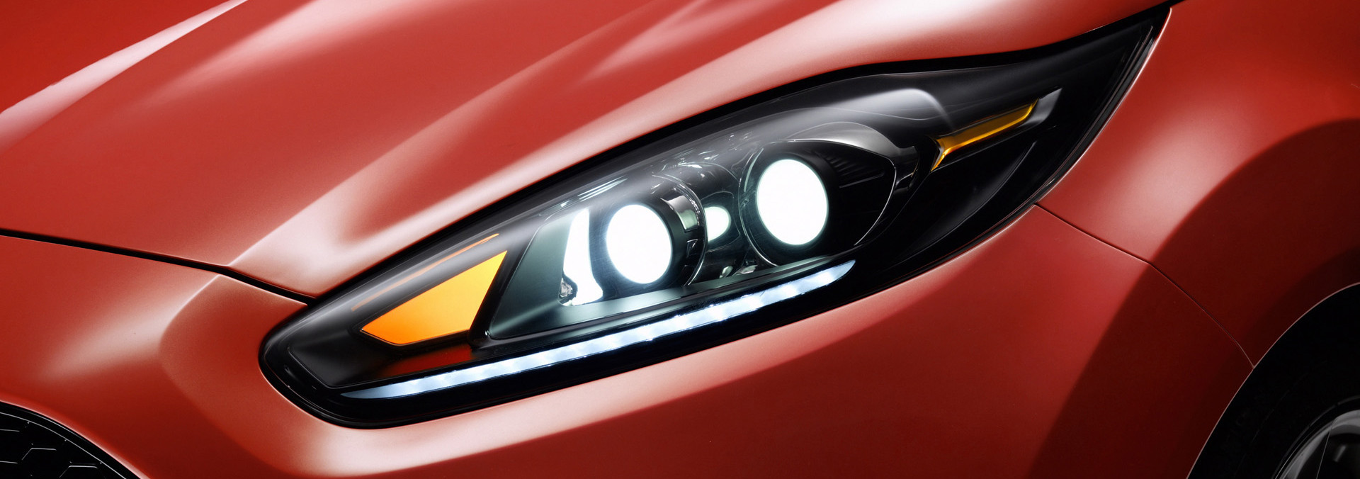 """Ford predstavio """"pametna"""" svjetla"""