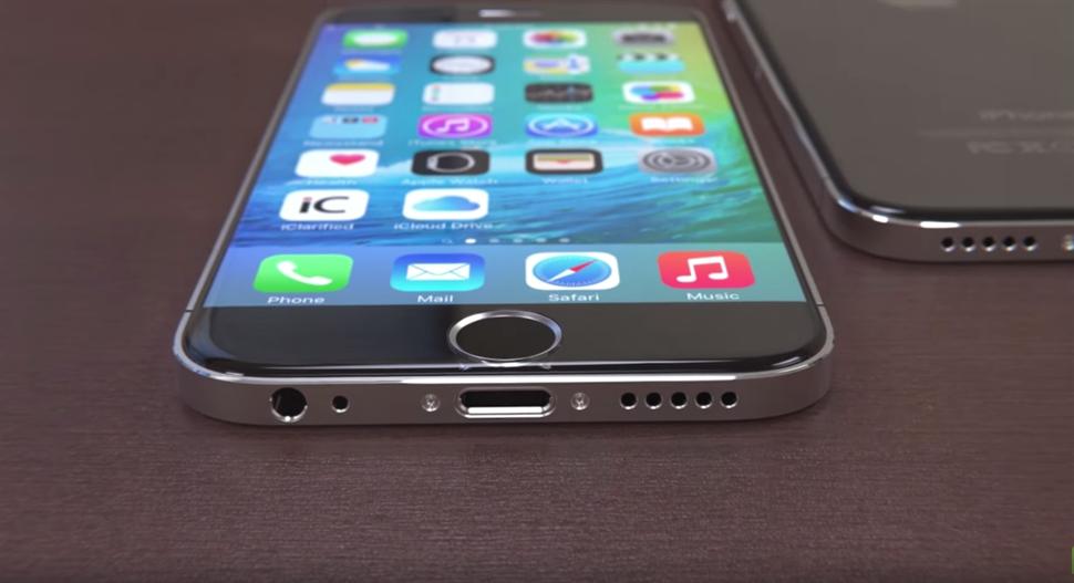 Hoće li ovako izgledati iPhone 7; rješenje dolazi iz Hrvatske