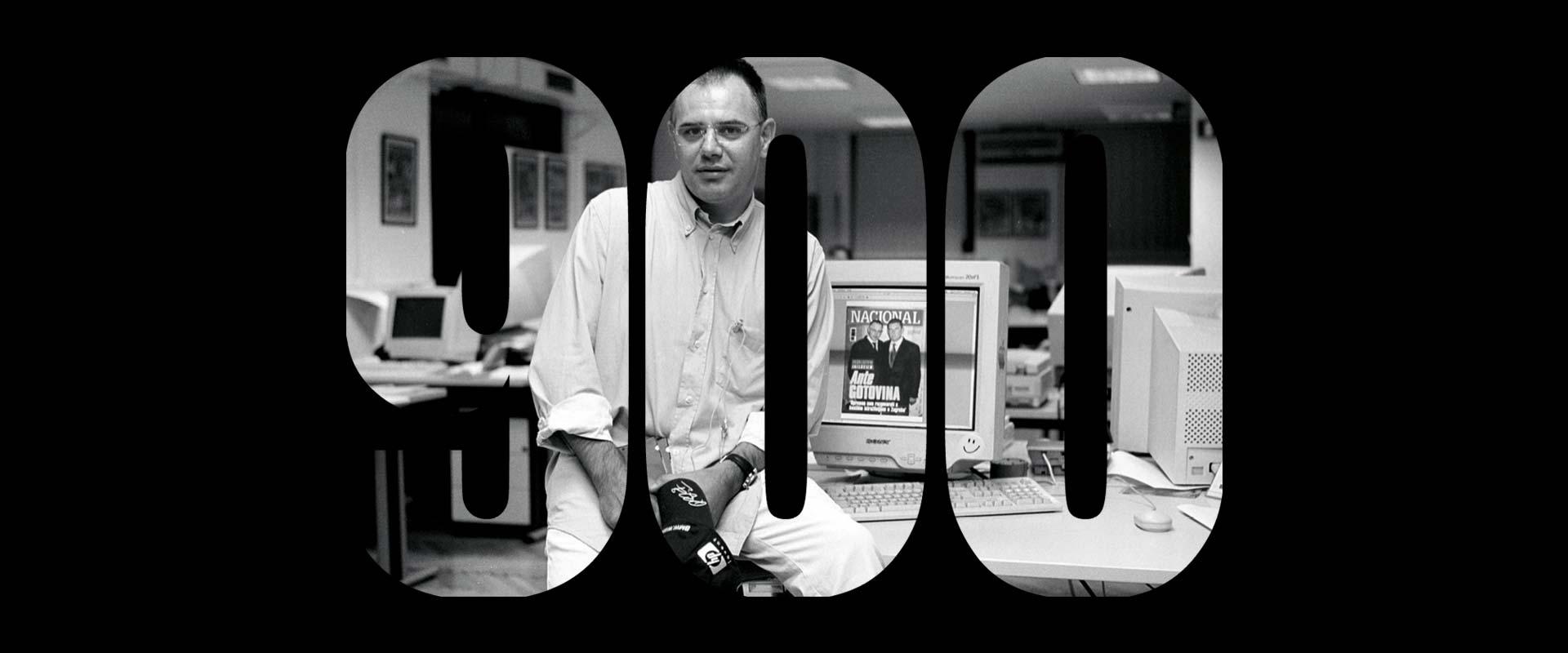 900 nezavisnih izdanja na krilima demokracije