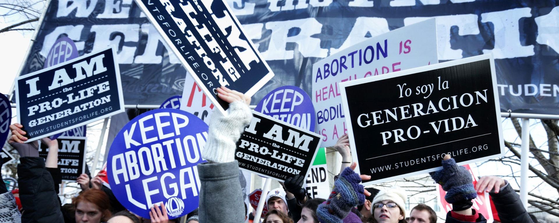 Većina Amerikanki ne žali zbog pobačaja – studija