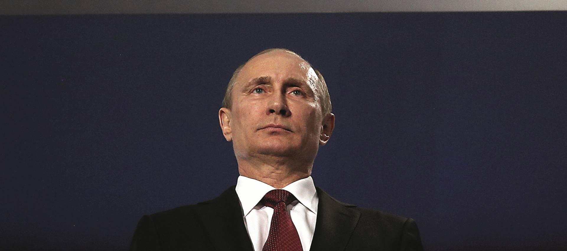 NACIONAL DONOSI: FELJTON Putinov dolazak na vlast uz pomoć obitelji Jeljcin i tajne veze s Abramovičem