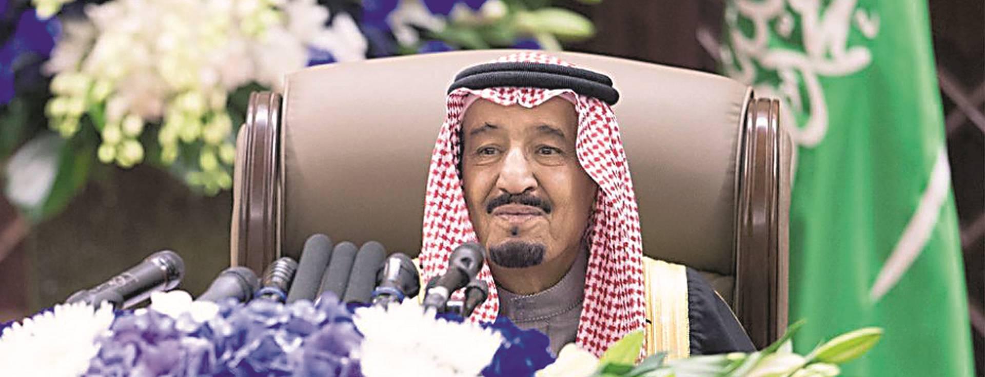 SAUDIJSKE IGRE PRIJESTOLJA Tihi puč kralja Saudijske Arabije zbog rata u Jemenu