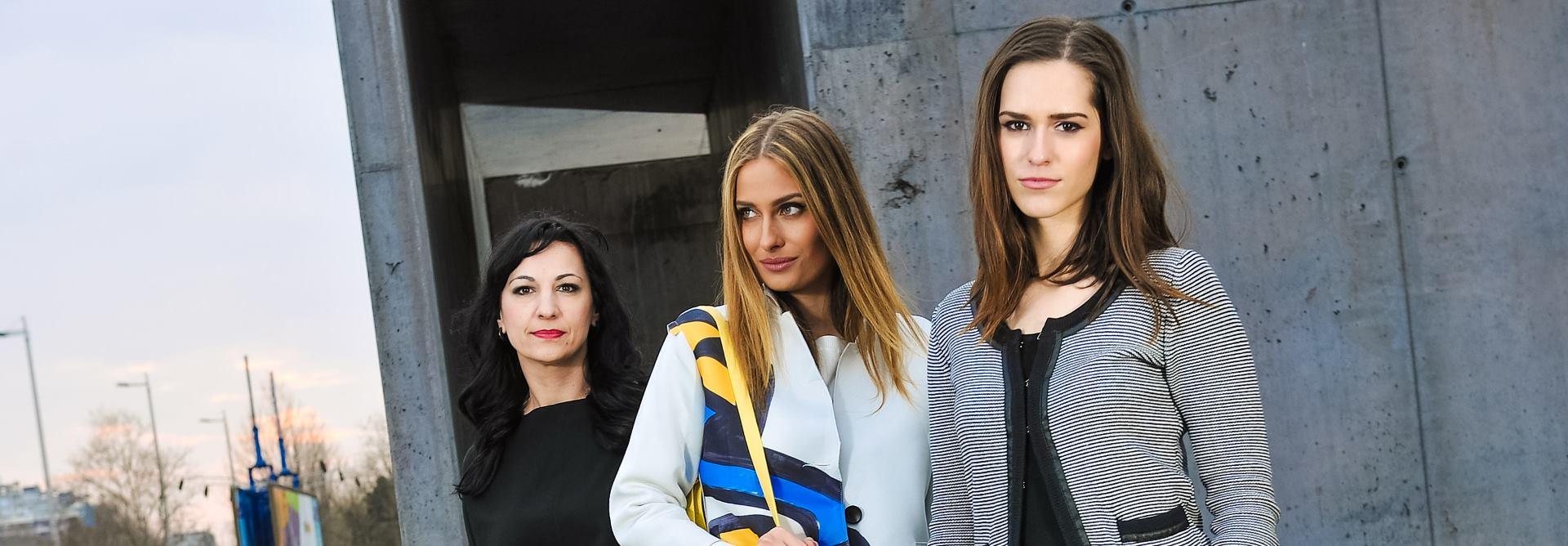 DOSSIER Modne i beauty blogerice sve utjecajnije u Hrvatskoj