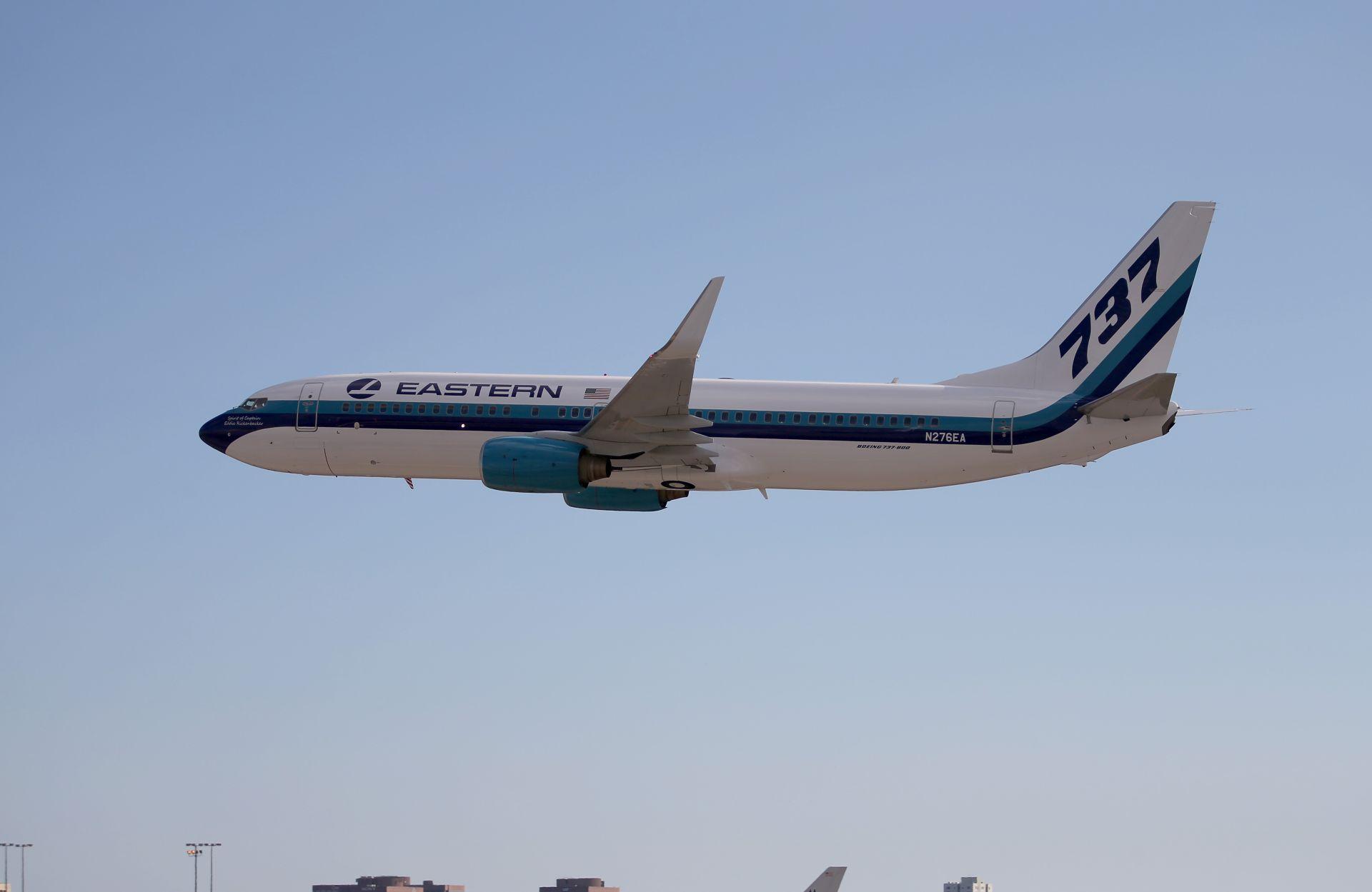 NAJVEĆI SVJETSKI PROIZVOĐAČ ZRAKOPLOVA Boeing za trećinu smanjio neto dobit