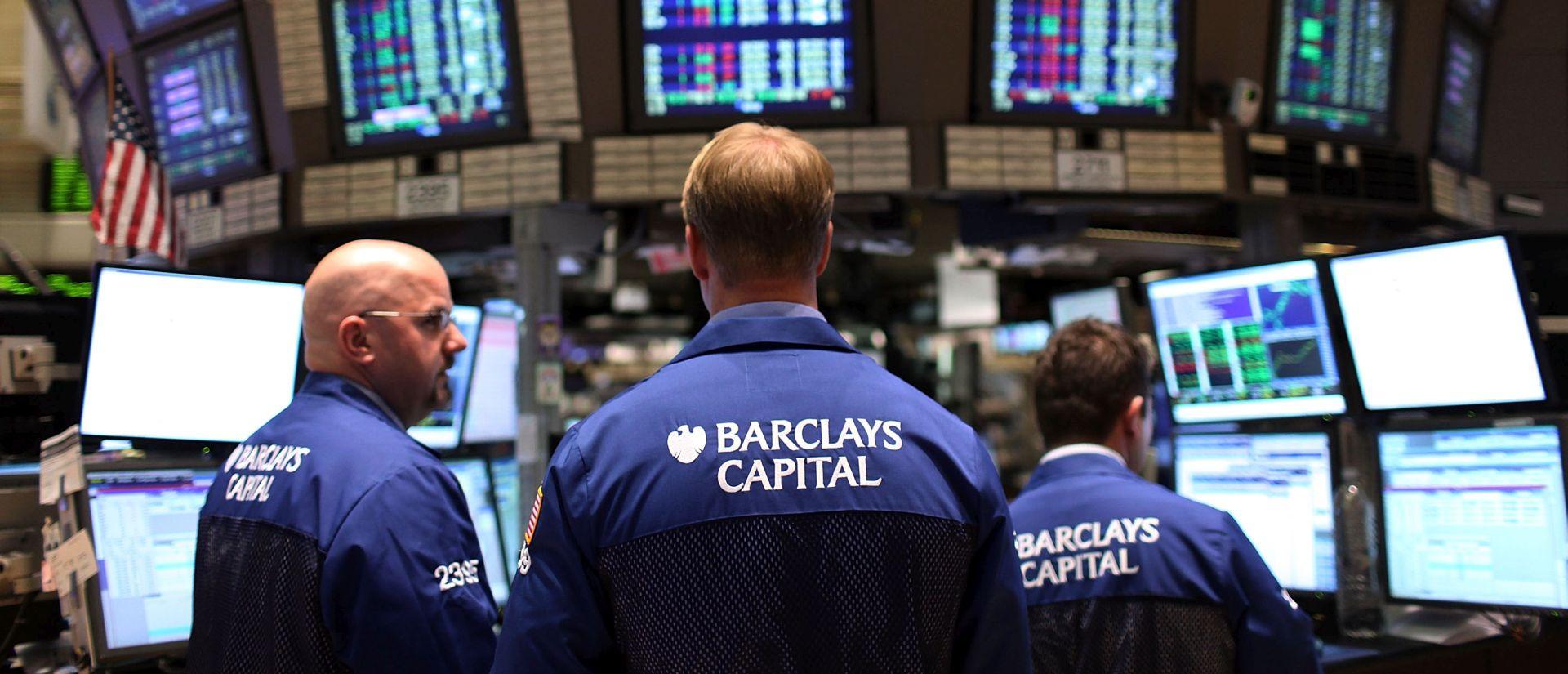 30.000 LJUDI OSTAJE BEZ POSLA Britanski Barclays otpušta radnike zbog štednje