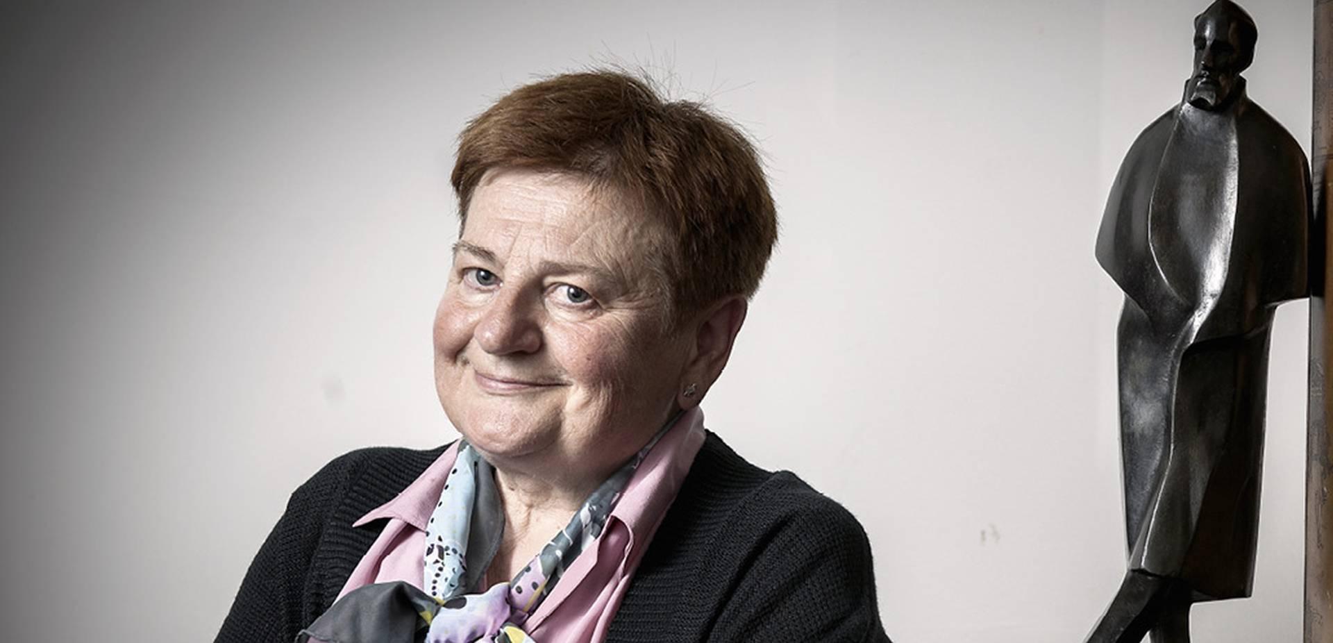 INTERVJU S BOŽICOM JELUŠIĆ: 'Liberali su bljedunjavi kompromiseri koji nemaju svoj profil'